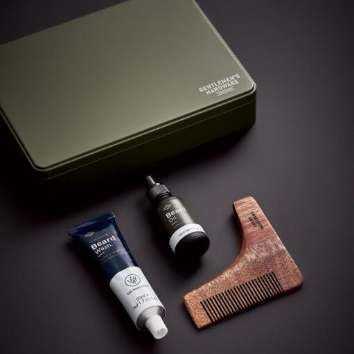 Beard Survival Kit baardverzorgingsset